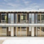 Student Housing in St. Cugat by H Arquitectes and dataAE