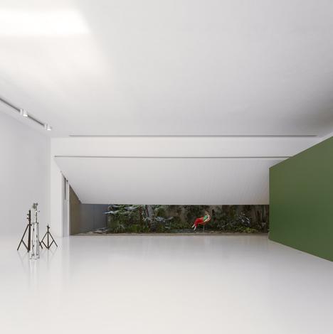 Studio R by Studio MK27