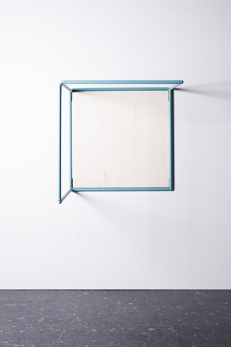 Tilt furniture by Tina Schmid