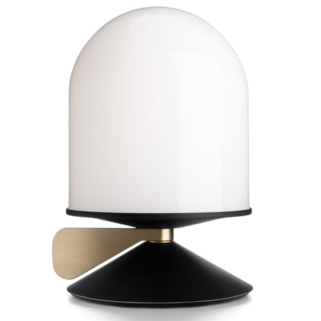 Vinge table lamp by Note for Örsjö Belysning