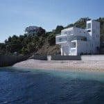 Foro Yacht House by Robin Monotti Architects