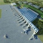 Zaha Hadid appointed to develop plans for new London airport