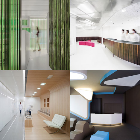 Dezeen archive: dentists