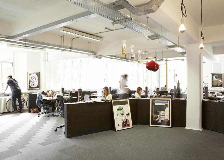 dezeen cisco offices studio. Search Results: Dezeen Cisco Offices Studio