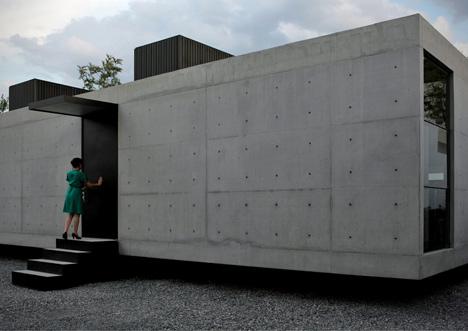 Casa 2G by stación-ARquitectura
