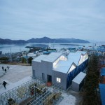 Gangjin Children's Centre by JYA-RCHITECTS