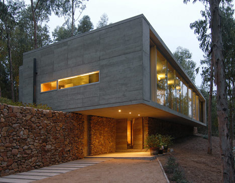 concrete slab house designs - Slab Home Designs