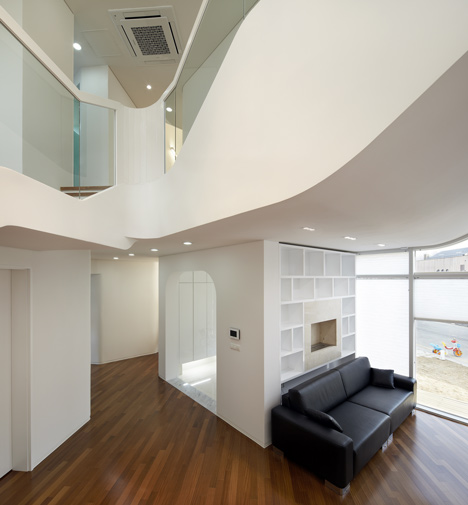 Pangyo House by Office 53427