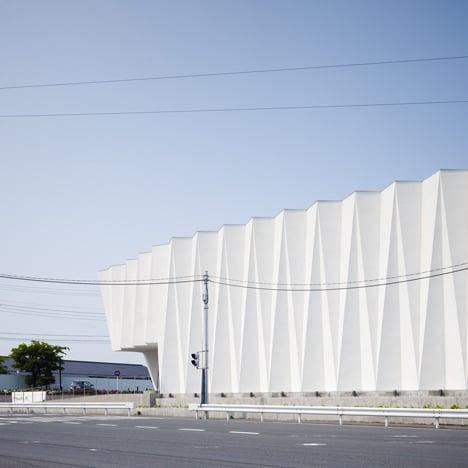 Pleats.M by Hironaka Ogawa