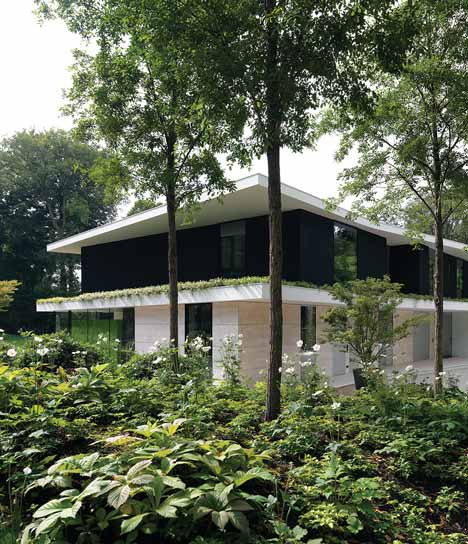 Villa L by Powerhouse Company