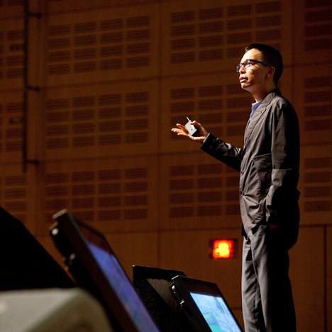 John Maeda at Design Indaba 2013
