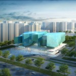 Moscow Polytechnic Museum and Educational Centre by Massimiliano and Doriana Fuksas