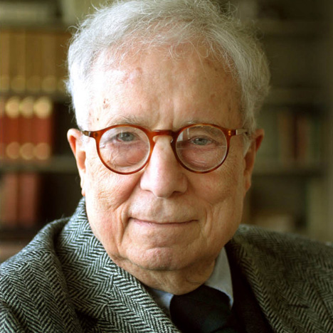 Robert Venturi photo by Frank Hanswijk