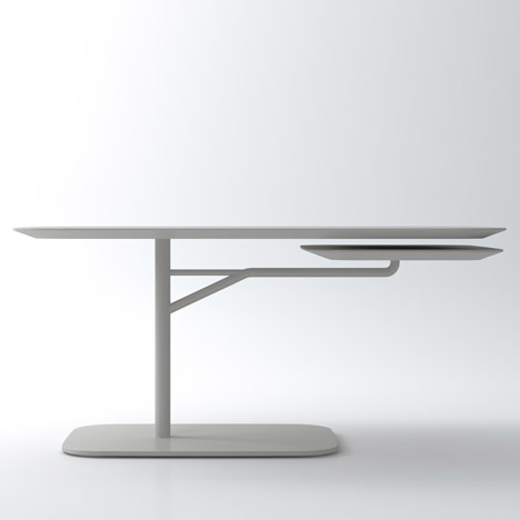 360 degres by Roberto Paoli for Ligne Roset
