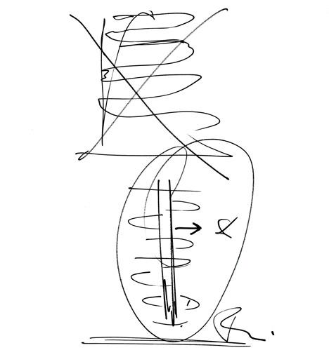 "Architecture ""is still in the Walkman phase"" - Ben van Berkel of UNStudio"