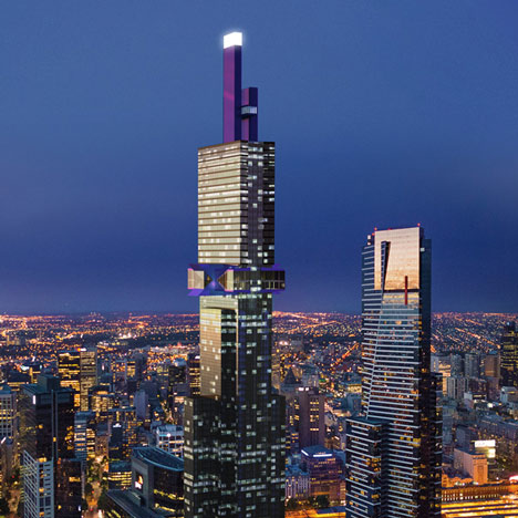 Tallest building in southern hemisphere given go-ahead