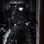 Autumn Winter 2013 collection by Gareth Pugh