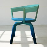 Bikini Island collection by Werner Aisslinger for Moroso