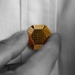 Buttons by Studio Swine