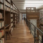 dezeen_Carlos Monsivais Personal Library by JSa_1sq