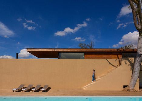 Casa Itu by Studio Arthur Casas