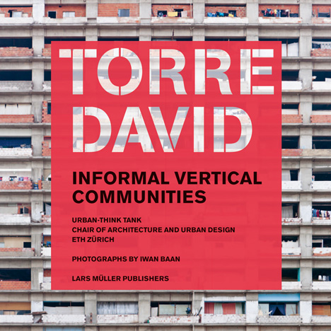 Competition: five Torre David books to be won