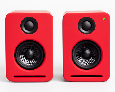 Competition: one pair of Nocs NS2 Air Monitors to be won