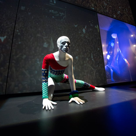 David Bowie is opens at the V&A