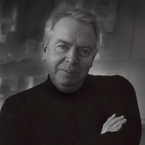 Driade appoints David Chipperfield as artistic director