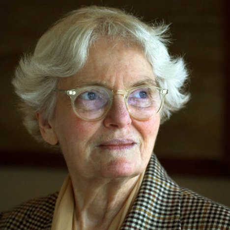 Denise Scott Brown