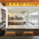 Design library opens in Seoul