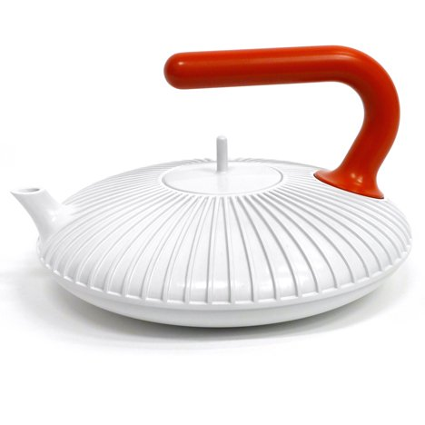 The New Original by Droog - copying design in China Richard Hutten tea pot