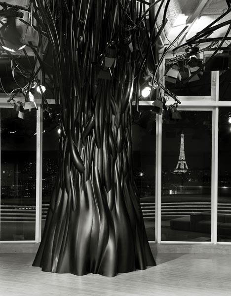 Electric by Mathieu Lehanneur