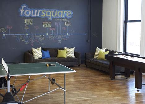Foursquare New York