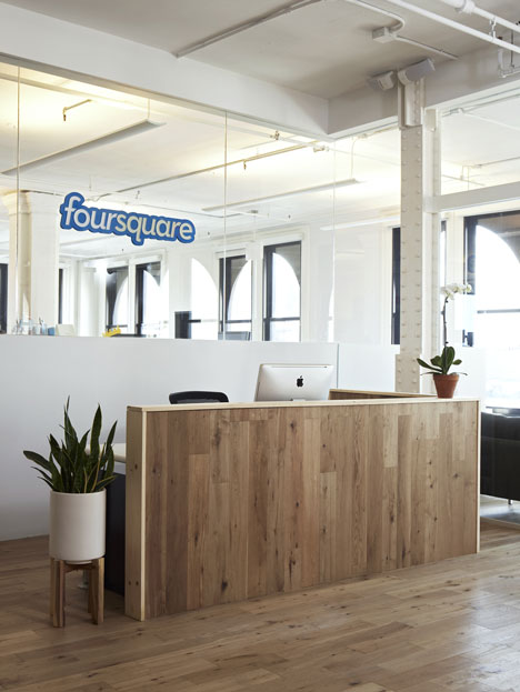 Foursquare New York