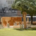 US lawmakers move to scrap Gehry's Eisenhower memorial