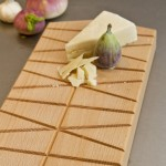 Grid Plank and Grid Table by Daphna Laurens