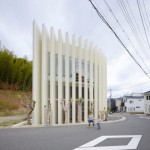 House in Muko by FujiwaraMuro Architects