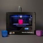 MakerBot releases 3D-print files for OUYA game console case