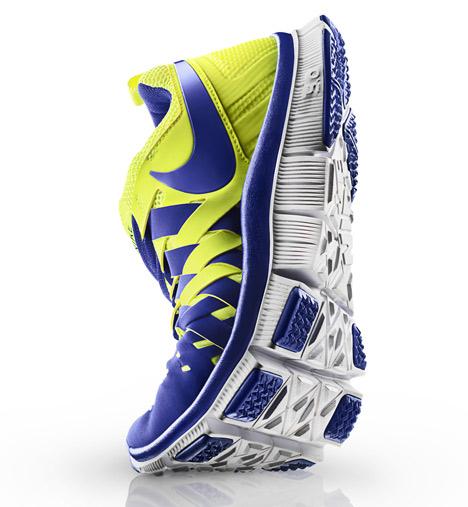Nike Free Trainer 5.0 by Nike