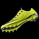 Nike Vapor Laser Talon 3D printed football boot studs