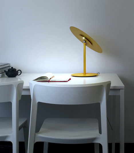 OOO Lamp by Vasiliy Butenko