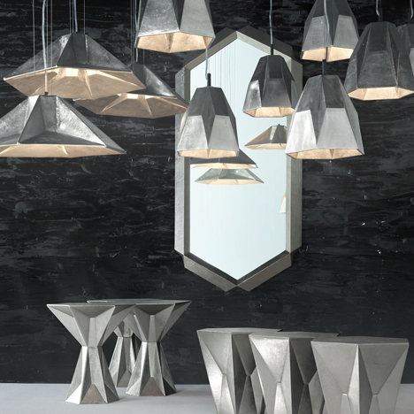 dezeen_Rough & Smooth collection by Tom Dixon_15