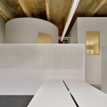 Sempla offices by DAP Studio
