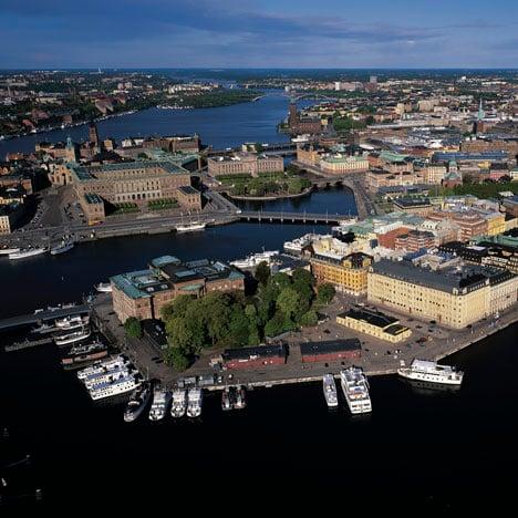 Shortlist announced for Stockholm Nobel Prize centre