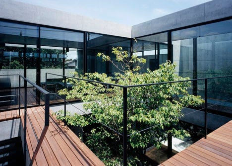Still by Apollo Architects and Associates