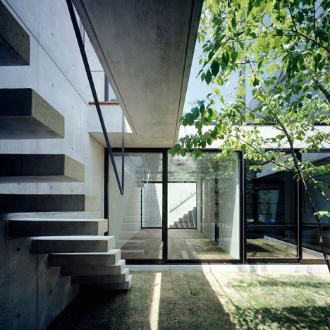 Still by Apollo Architects<br /> & Associates