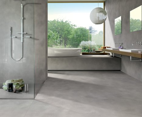 Dezeen strata launch a range of slimtech tiles 4