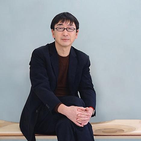 Toyo Ito wins Pritzker Prize 2013
