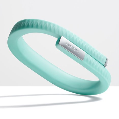 UP activity-tracking wristband by Jawbone relaunches in Europe